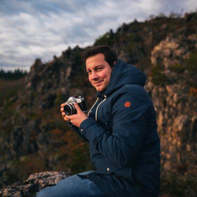 Patrik Hácha Fotograf
