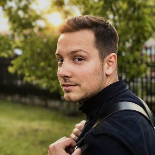 profilový obrázek fotografa - Patrik Hácha